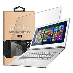Tempered Glass Screen Protector for 13.3 Inches Laptop, 9H H