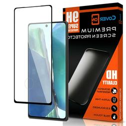 CoverON Tempered Glass for Samsung Galaxy Note 20 Screen Pro