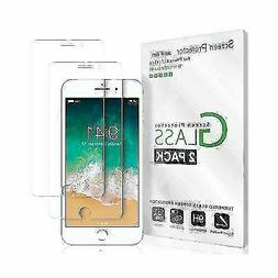 Premium Real amFilm Tempered Glass Screen Protector for iPho