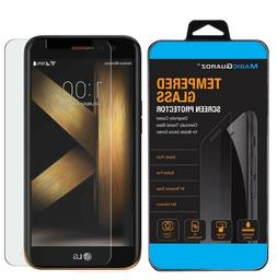 Premium Tempered Glass Screen Protector for LG K10  / LG K20