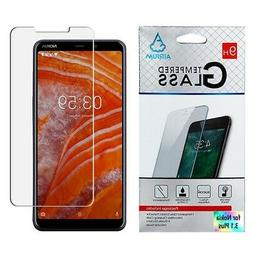 Tempered Glass Screen Protector  for NOKIA 3.1 PLUS