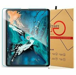 Tempered Glass Screen Protector For Apple iPad Pro 11 inch