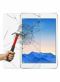 Tempered Glass Screen Protector For Apple iPad 6th Generatio