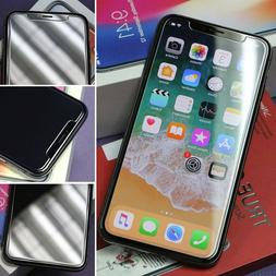 iCarez  Screen Protector for iPhone X iPhone 10 Easy Install
