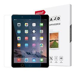 Tembin Tempered Glass Touch Screen Protector for iPad Mini 2