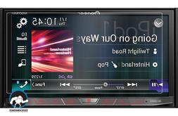 Tuff Protect Clear Screen Protectors for Pioneer AVH-4200nex