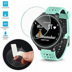 Universal Tempered Glass Screen Protector for Round Smart Wa