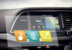 Universal Trimmable Screen Protector for all BMW Navigation