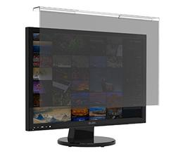 """22"""" W 21.5"""" W to 21"""" W Hanging Privacy Filter Screen Protect"""
