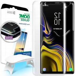 WHITESTONE DOME Tempered Glass Fullcover 9H 0.33MM CURVED Sa
